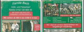 Foto: Polizei Münster (Das Foto zeigt die betrügerische Werbebeilage).