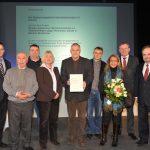 BGZ: Anerkennung Projekt Soziale Stadt