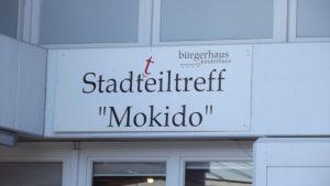 Stadtteiltreff-MOKIDO