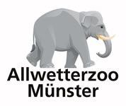 Logo Allwetterzoo Münster