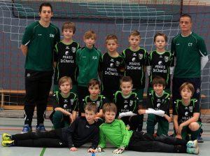 E-Junioren-Fussball-Stadtmeisterschaften2014