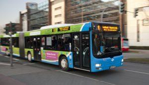Stadtwerkebus