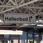 Hallenbad Kinderhaus