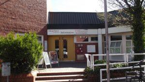 Buergerhaus Kinderhaus