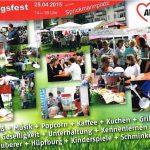 AWO-Frühlingsfest 2015