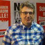 Stephan Siewering (Die Linke)