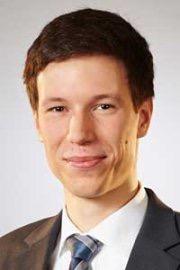 Christopher Schaffel Junge Liberale Münster Vorsitzender