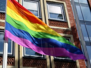 Queer in Kinderhaus