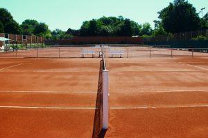 Eröffnung der Tennissaison / Foto: SC Westfalia Kinderhaus 1920 e.V.