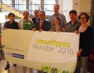 Foto: Presseamt Stadt Münster