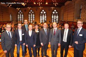 Foto: Presseamt  Münster