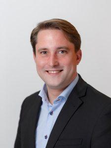 Jens Heinemann (CDU). / Foto: CDU