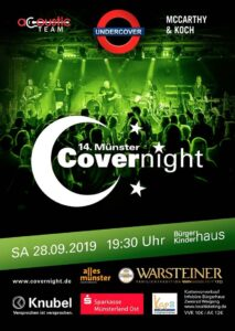 14. Covernight