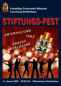 116. Stiftungsfest
