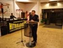 Löschzugführer Marc Greshake