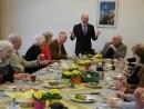 KAB-Frühstück mit Markus Lewe am 9. März 2013