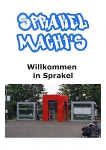 "Sprakel-Broschüre ""Willkommen in Sprakel"""