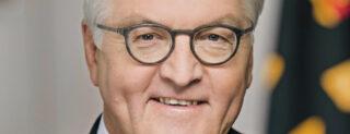 Bundespräsident Frank-Walter Steinmeier. Foto: Bundesregierung/Steffen Kugler.
