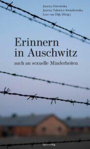 Erinnern in Auschwitz auch an sexuelle Minderheiten – Lesung und Gespräch mit Lutz van Dijk